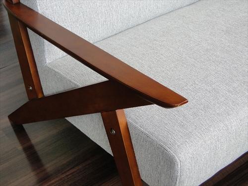 EMS-2465BE emo 2P sofa(rest) 画像4