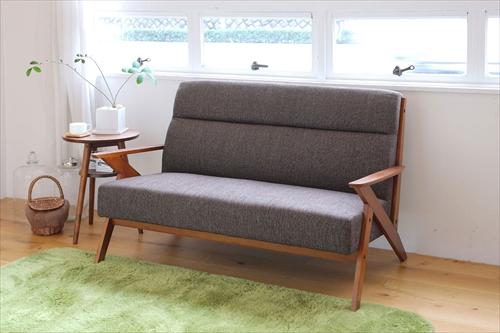 EMS-2465BR emo 2P sofa(rest) 画像2