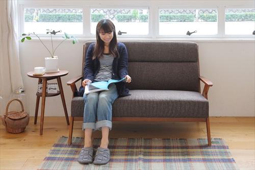 EMS-2465BR emo 2P sofa(rest) 画像3