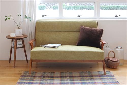 EMS-2465GR emo 2P sofa(rest) 画像2