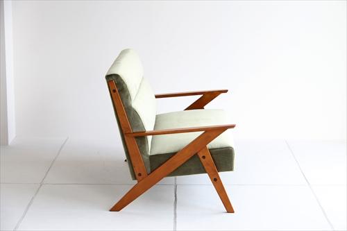 EMS-2465MK-GR emo 2P sofa(rest) 画像11
