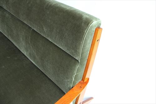 EMS-2465MK-GR emo 2P sofa(rest) 画像2