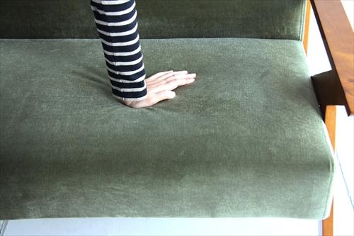 EMS-2465MK-GR emo 2P sofa(rest) 画像5