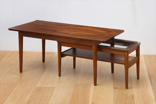 EMT-2412BR Nest Table 画像9