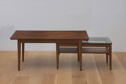 EMT-2412BR Nest Table 画像10