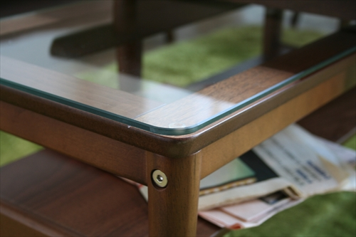 EMT-2412BR Nest Table 画像3