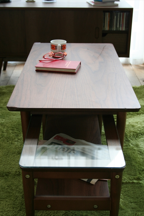 EMT-2412BR Nest Table 画像4