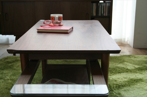 EMT-2412BR Nest Table 画像5