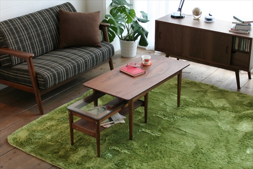 EMT-2412BR Nest Table 画像14