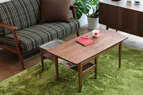 EMT-2412BR Nest Table 画像1