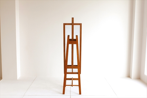 HMM-2742BR hommage Easel Mirror 画像1