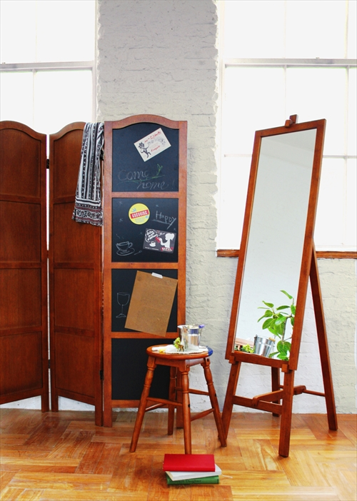 HMM-2742BR hommage Easel Mirror 画像7