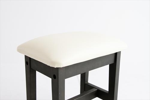INM-2822DGY ine reno dresser & stool 画像11