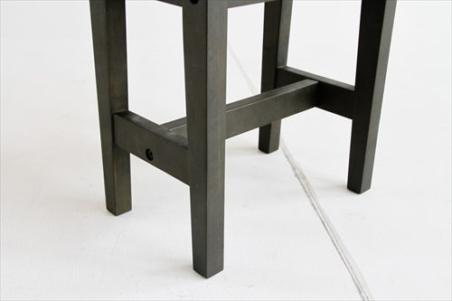 INM-2822DGY ine reno dresser & stool 画像13