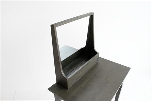 INM-2822DGY ine reno dresser & stool 画像14