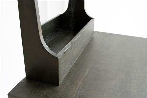 INM-2822DGY ine reno dresser & stool 画像15