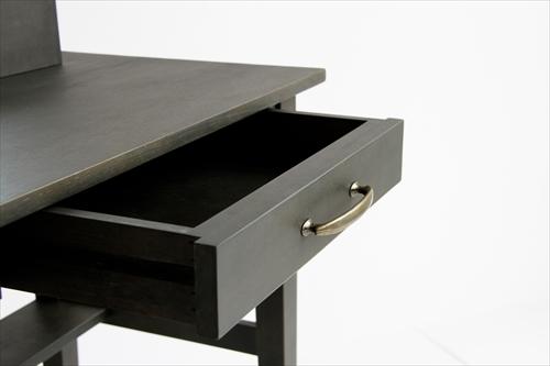 INM-2822DGY ine reno dresser & stool 画像17