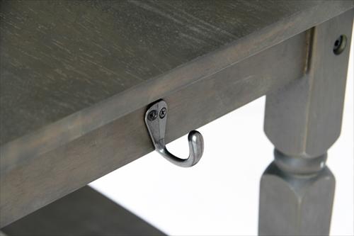 INM-2822DGY ine reno dresser & stool 画像18
