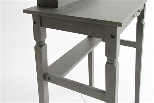 INM-2822DGY ine reno dresser & stool 画像19