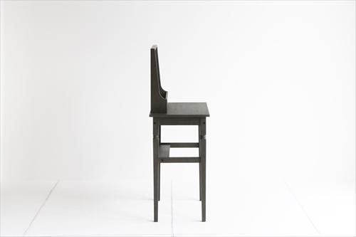 INM-2822DGY ine reno dresser & stool 画像5