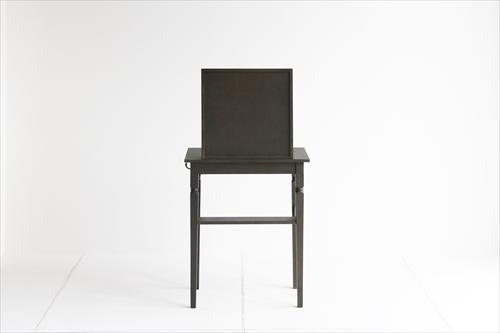 INM-2822DGY ine reno dresser & stool 画像6