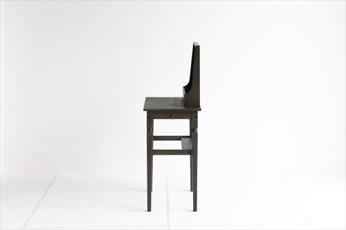 INM-2822DGY ine reno dresser & stool 画像7