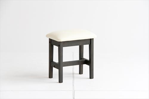 INM-2822DGY ine reno dresser & stool 画像8