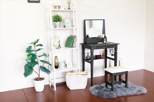 INM-2822DGY ine reno dresser & stool 画像21