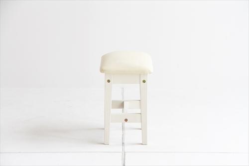 INM-2822WH ine reno dresser & stool 画像10