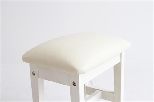 INM-2822WH ine reno dresser & stool 画像11