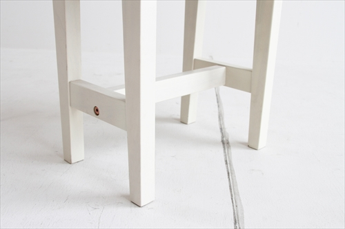 INM-2822WH ine reno dresser & stool 画像13