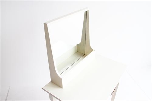 INM-2822WH ine reno dresser & stool 画像14