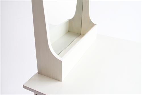 INM-2822WH ine reno dresser & stool 画像15