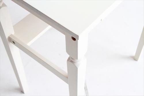 INM-2822WH ine reno dresser & stool 画像16