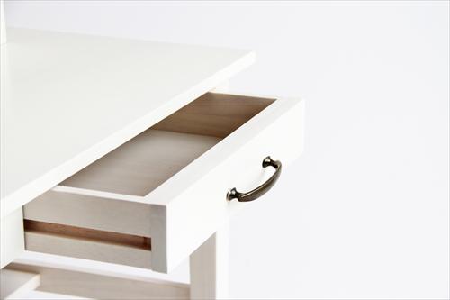 INM-2822WH ine reno dresser & stool 画像17