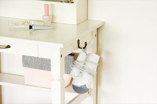 INM-2822WH ine reno dresser & stool 画像27