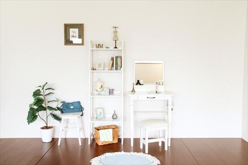 INM-2822WH ine reno dresser & stool 画像24