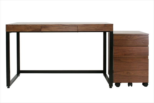 K-2315BR Walnut Chest 画像10