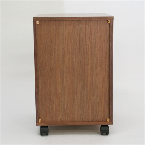 K-2315BR Walnut Chest 画像2