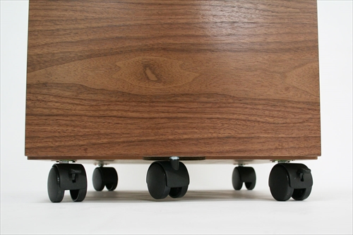 K-2315BR Walnut Chest 画像7