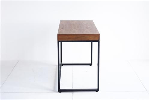T-2314BR Walnut Desk 画像3