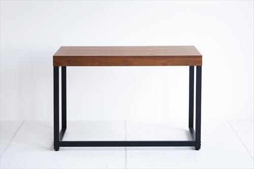 T-2314BR Walnut Desk 画像4