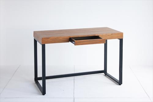 T-2314BR Walnut Desk 画像5