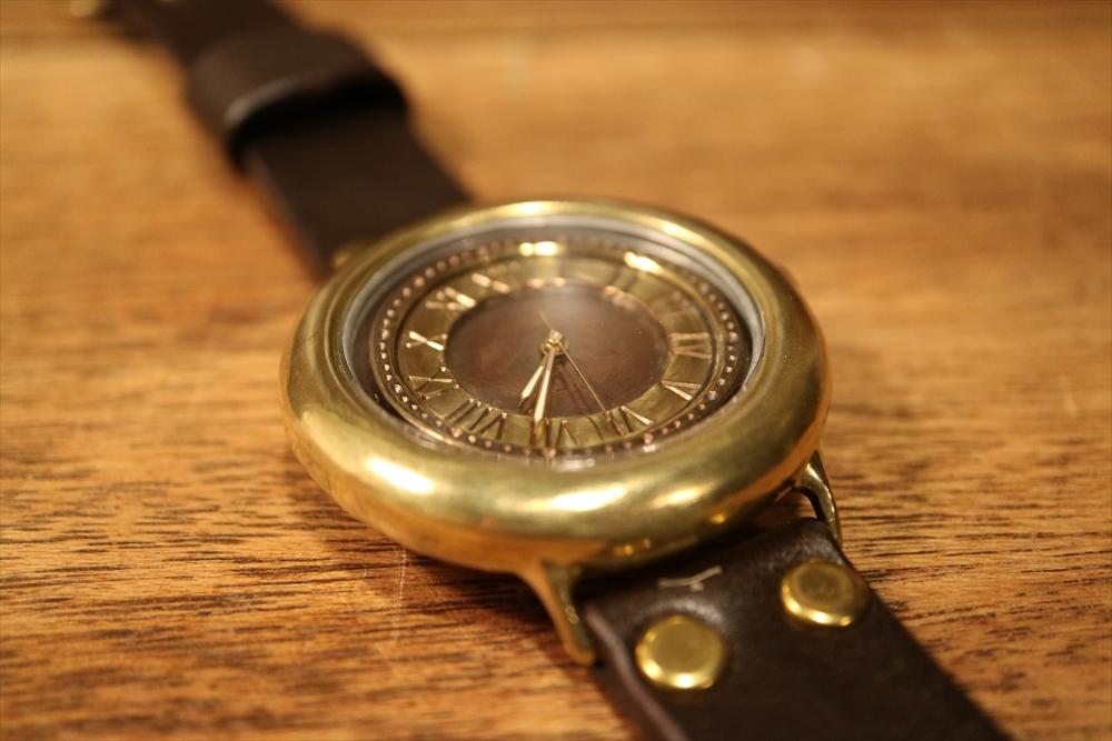 LEO CRAFT AB-DN311 ハンドメイド 手作り腕時計 画像7