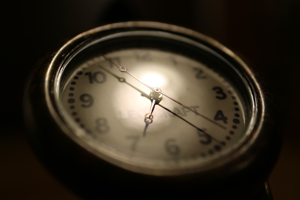 LEO CRAFT BS-DN171 ハンドメイド 手作り腕時計 画像3