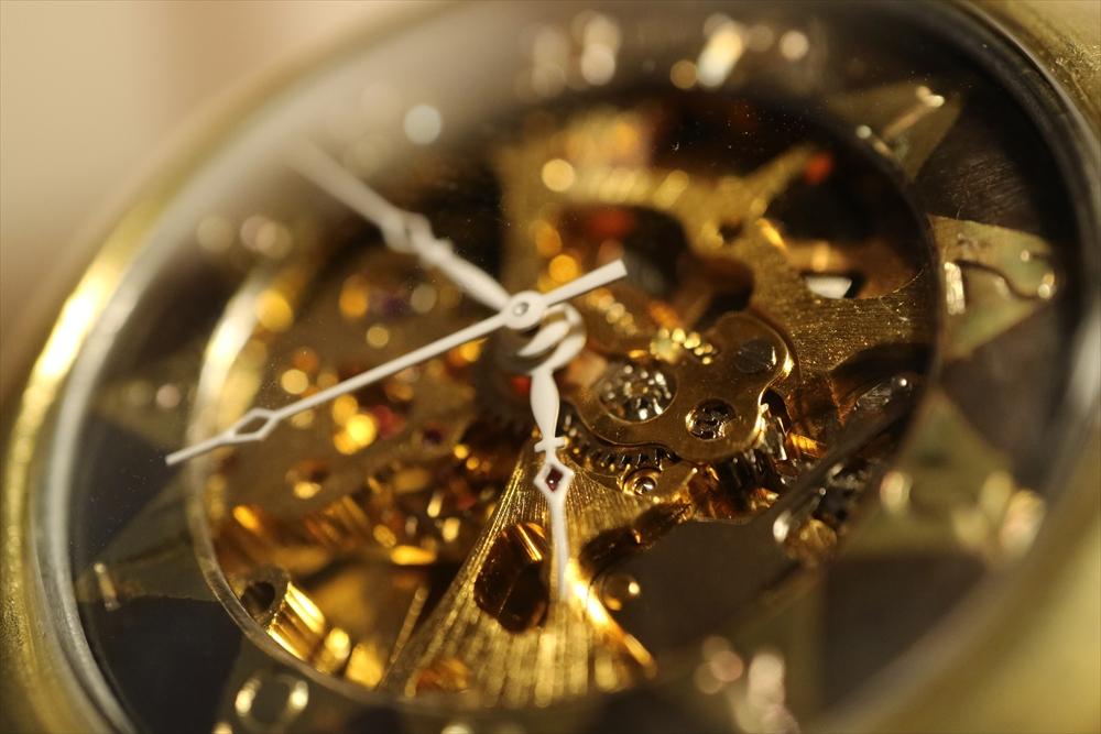 LEO CRAFT HWH-CL611 ハンドメイド 手作り腕時計 画像1
