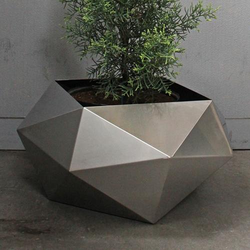三代目板金屋 octagon-bowl octagon 鉢カバー 画像3