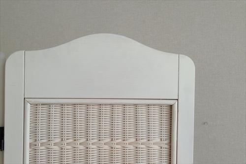 サンフラワーラタン S830WW フィオーレ スクリーン 3連 画像4