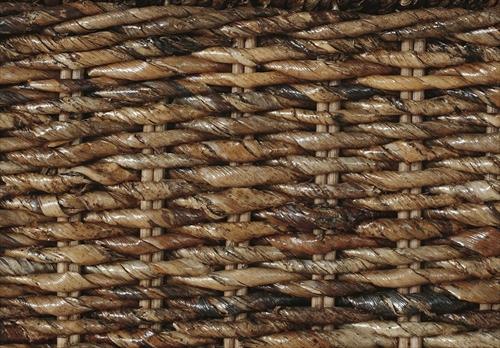 サンフラワーラタン T014AT バナナリーフ ワゴン 画像3