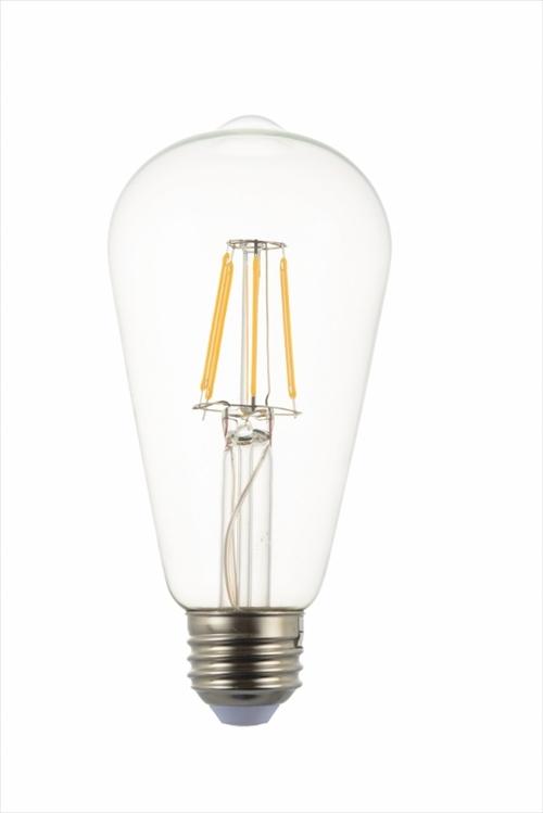 スワン電器 SWB-E002L LED SWAN BULB Edison  LED電球 画像1